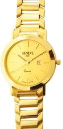 Apart złoty zegarek Geneve