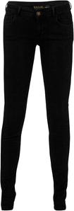 Czarne obcisłe Jeans Paradise Black by SuperTrash